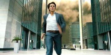 "Erster Eindruck: ""Mission: Impossible - Phantom Protokoll"""