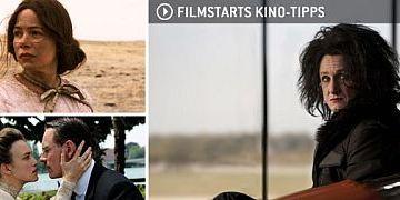 Die FILMSTARTS-Kinotipps (10. bis 16. November)