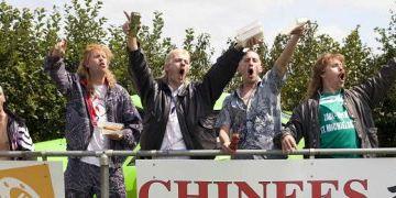 """New Kids Nitro"": Erster deutscher Trailer zur Chaostruppe aus Maaskantje"