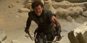 """""""Zorn der Titanen"""": Erster Trailer zu """"Kampf der Titanen 2"""""""