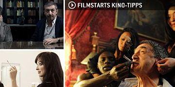 Die FILMSTARTS-Kinotipps (5. bis 11. Januar)