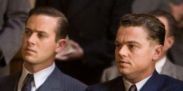 """""""J. Edgar"""": Zwei TV-Clips zum Biopic mit Leonardo DiCaprio"""