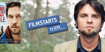 """FILMSTARTS trifft... Regisseur Hans Weingartner (""""Die Summe meiner einzelnen Teile"""")"""