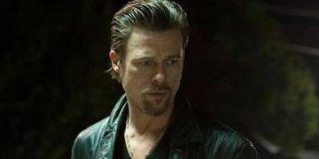 """""""Cogan's Trade"""": Neue Bilder zum Gangster-Thriller mit Brad Pitt"""