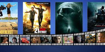 Das FILMSTARTS-Trailer-O-Meter - KW 7/2012