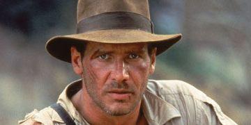 """Blu-Ray-Start: Neuer Trailer zur """"Indiana Jones""""-Collection"""