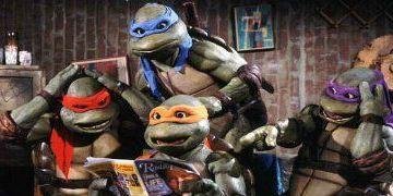 """Alien-""""Ninja Turtles"""": Regisseur Jonathan Liebesman hat auch etwas zu """"Turtle-Gate"""" zu sagen"""