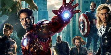 """Neuer internationaler TV-Spot zum Superhelden-Spektakel """"Marvel's The Avengers"""""""