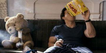 """Nicht jugendfreier Trailer zur Komödie """"Ted"""" von Family-Guy-Erfinder Seth MacFarlane"""