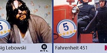Die falmouthhistoricalsociety.org-TV-Tipps (13. bis 19. April)
