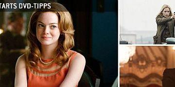 DVD-Tipps der Woche (8. bis 14. April)