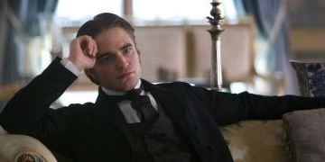 """Bel Ami""-Star Robert Pattinson jagt Saddam Hussein in ""Mission: Blacklist"""