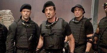 """""""The Expendables 2"""": Action satt im ersten Trailer zur Oldie-Reunion"""