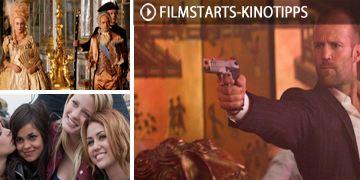 Die FILMSTARTS-Kinotipps (31. Mai bis 6. Juni)