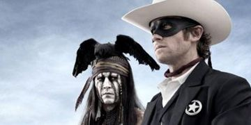 """Probleme bei der Produktion von """"The Lone Ranger"""" mit Johnny Depp reißen nicht ab"""