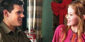 """Neue Bilder zu """"Breaking Dawn 2"""" zeigen Renesmee und die anderen Clans"""