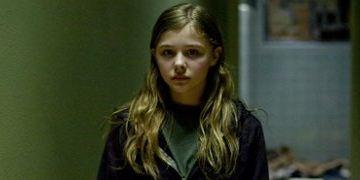 """Chloë Moretz: """"Carrie""""-Remake wird die """"'Black Swan'-Version"""" der Geschichte"""