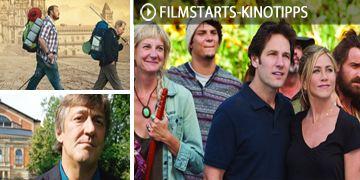 Die FILMSTARTS-Kinotipps (21. bis 27. Juni)