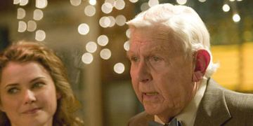 """""""Matlock"""" Andy Griffith ist tot"""