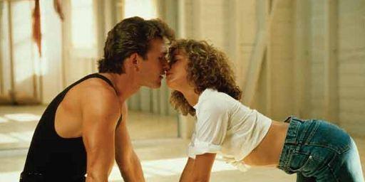 "Fake-Trailer: Wenn David Lynch ""Dirty Dancing"" gedreht hätte…"