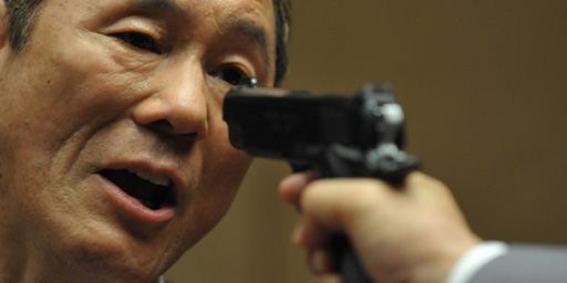 """""""Outrage Beyond"""": Erster Trailer und Bilder zum """"Outrage""""-Sequel von Takeshi Kitano"""