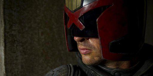 """""""Dredd"""": Informatives Video-Feature zum 3D-Actioner mit neuen Filmszenen"""