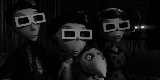 """Handys aus! Lustige Mini-Trailer zu """"Findet Nemo 3D"""" und """"Frankenweenie"""" gemahnen Rücksicht"""
