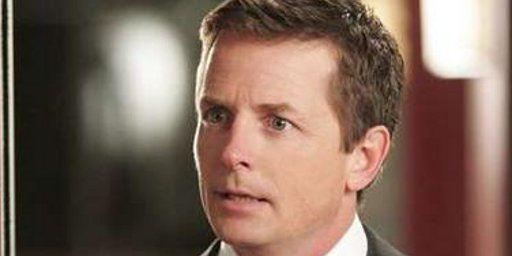 Michael J. Fox plant Comeback mit neuer Comedy-Serie auf NBC