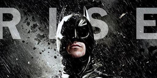 """""""The Dark Knight Rises"""": Prequel als Motion-Comic und Modine & Gordon-Levitt sprechen über Sequel"""