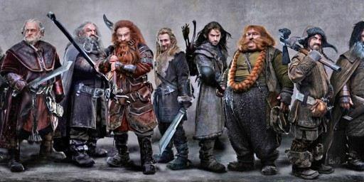 """Extended Version zu """"Der Hobbit: Eine unerwartete Reise"""" bereits bestätigt"""