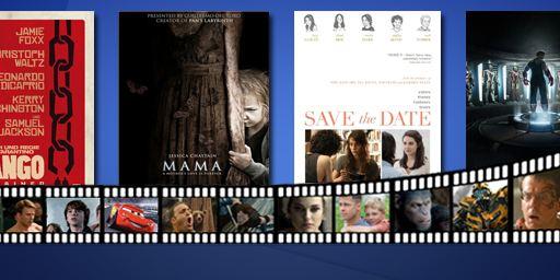 Das FILMSTARTS-Trailer-O-Meter - KW 43/2012