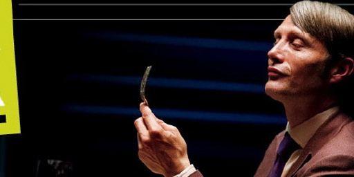 """""""Hannibal"""": Erste Bilder von Mads Mikkelsen als """"Serien""""-Mörder Hannibal Lecter"""