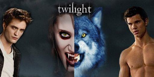"""Der """"Twilight""""-Test: Bist du Team Edward oder Team Jacob?"""