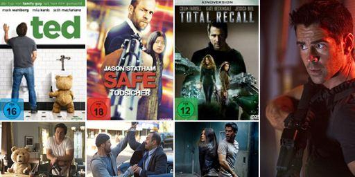 Die allourhomes.net-DVD-Tipps (16. bis 29. Dezember)