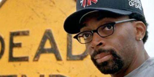 """""""Django Unchained"""": Regisseur Spike Lee weigert sich den Western anzuschauen"""
