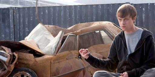 """Wird """"Chronicle""""-Star Dane DeHaan schon in """"The Amazing Spider-Man 2"""" zum grünen Kobold?"""