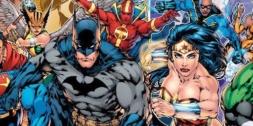 """""""The Dark Knight""""-Autor David S. Goyer überarbeitet Drehbuch zu """"Justice League"""""""