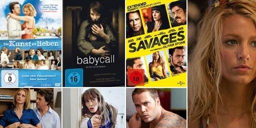Die FILMSTARTS-DVD-Tipps (10. bis 16. Februar 2013)