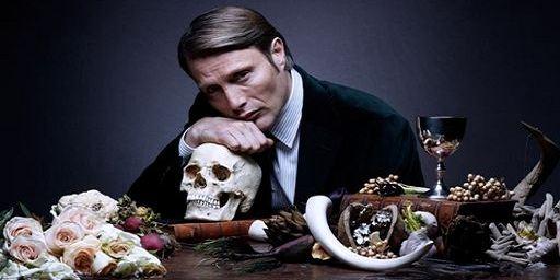 """""""Das Schweigen der Lämmer"""" war gestern! Erster langer Trailer zur Thriller-Serie """"Hannibal"""" mit Mads Mikkelsen"""