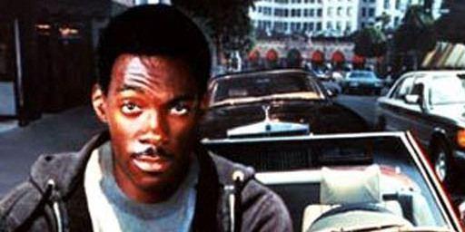 """""""Beverly Hills Cop"""": Erste Fotos zur Serie über Axel Foleys Sohn"""