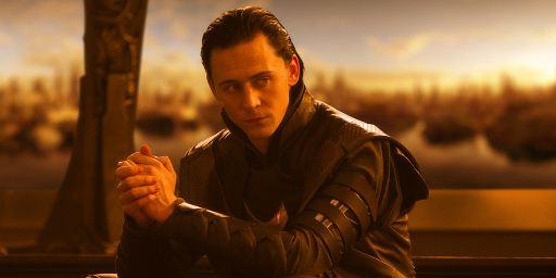 """Tom Hiddleston zweifelt an Lokis Auftritt in """"The Avengers 2"""", übernimmt Cameo in """"Die Muppets 2"""""""