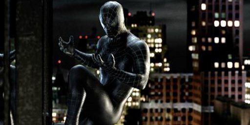 """""""Venom"""": Fertiges Drehbuch zum Spiderman-Spin-Off wird wohl nicht verwendet"""