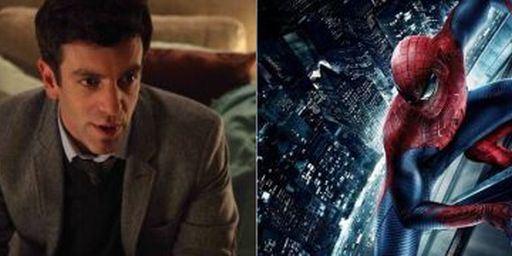 """US-Sitcom-Star B.J. Novak stößt zum Cast von """"The Amazing Spider-Man 2"""""""