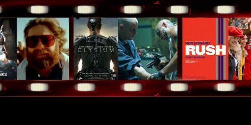 Die zehn besten Trailer der Woche (13. April 2013)