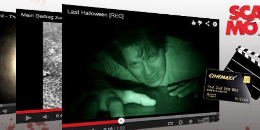 """Video-Wettbewerb zu """"Scary Movie 5"""": die Gewinner!"""