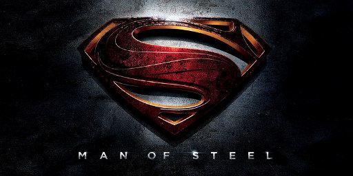 """Anschauen! Fan gestaltet stylishe Titel-Sequenz zu Zack Snyders """"Man Of Steel"""""""