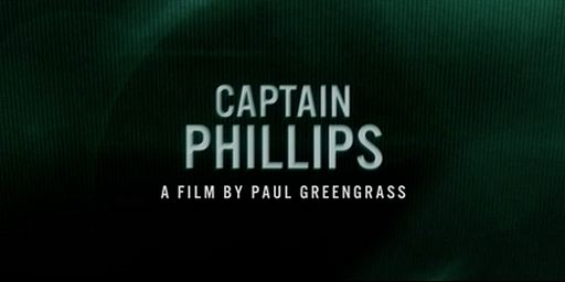 "Tom Hanks als bärtiger Kapitän im ersten Trailer zu Paul Greengrass' Biopic-Drama ""Captain Phillips"""