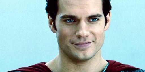 """""""Man of Steel""""-Star Henry Cavill möglicher Ersatz für Superstar Tom Cruise in """"Man from U.N.C.L.E."""""""