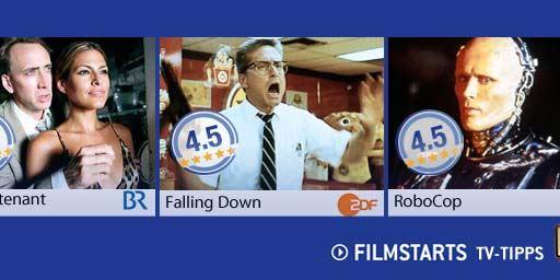 Die FILMSTARTS-TV-Tipps (31. Mai bis 6. Juni 2013)