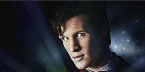 """""""Doctor Who"""": Hauptdarsteller Matt Smith hört noch in diesem Jahr auf"""